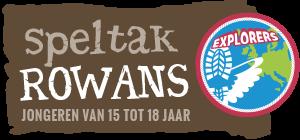 Speltak rowans