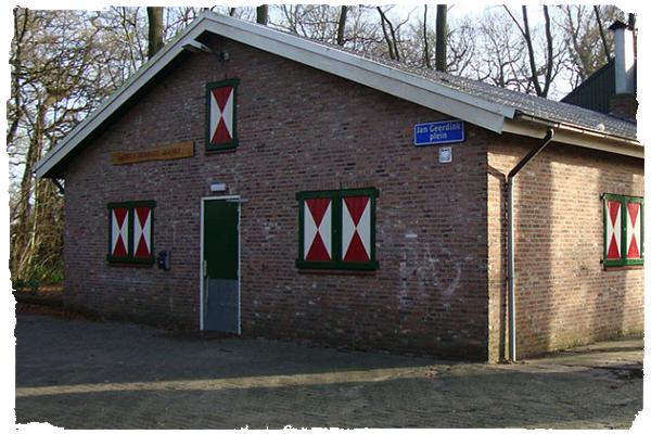 Complex Bosrand Kraaienbos
