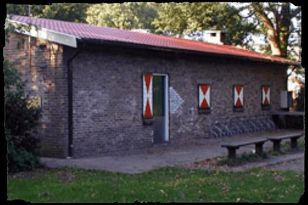 Complex Manegeweg Hondenbos